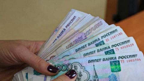 В Саратове задержали похитительницу денег в банке