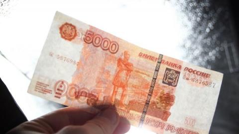 Полиция предупреждает саратовцев о поддельных пятитысячных купюрах