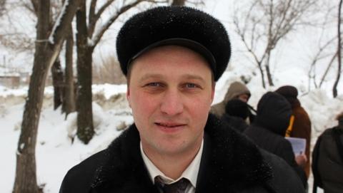 Назначен новый руководитель комитета по ЖКХ администрации города