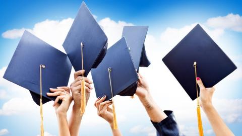 День студента в этом году отметят 76,5 тысячи саратовцев