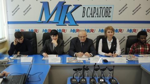 Вузы Саратовской области ждут студентов на 8,3 тысячи бюджетных мест