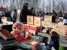 Продавцов разогнанной ярмарки на Садовой приглашают работать в новый комплекс