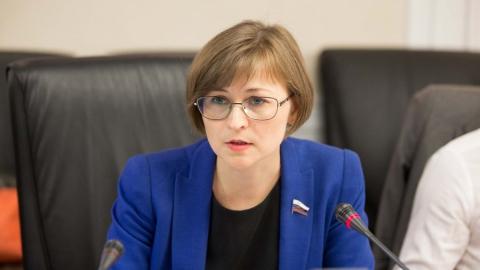 Саратовский сенатор вошла в 20-ку самых медиаактивных по итогам 2017 года