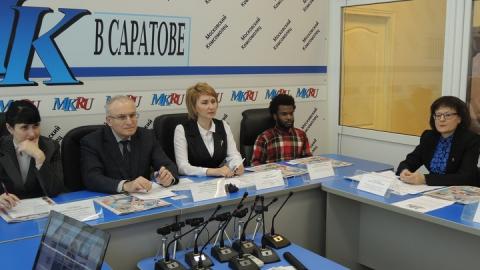 Поволжский кооперативный институт рассказал об инновациях, внедряемых в вузе