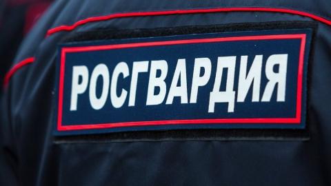 Саратовские росгвардейцы будут работать на Чемпионате Мира по футболу в других городах