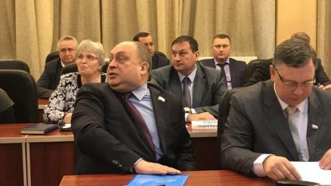 В Саратовской области младенческая смертность снизилась на 22 процента