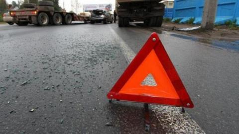 В ДТП в Красноармейском районе пострадало трое человек