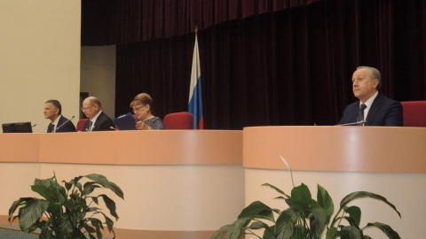 Доходы регионального бюджета 2018 года увеличили почти на 3,5 миллиарда рублей