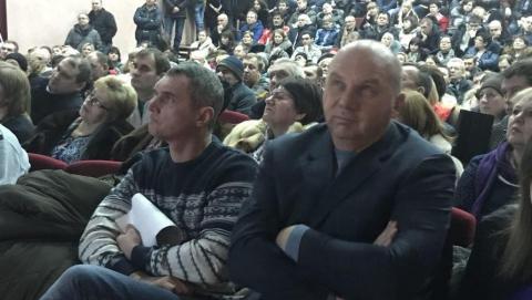 """Гордеп назвал чиновника мэрии Алексея Шушарина """"продажной душонкой"""""""