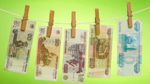 Закладчики легализовали приобретенные занаркотики деньги