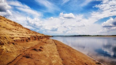 На балаковских чиновников возбудили дело из-за продажи за бесценок берега Волги