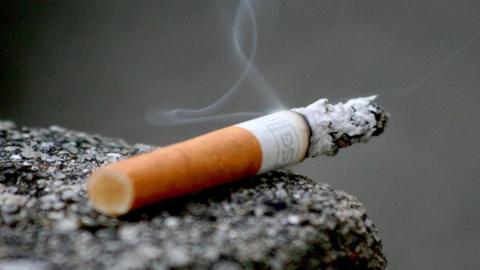 Пьяный курильщик сжег квартиру в пятиэтажке