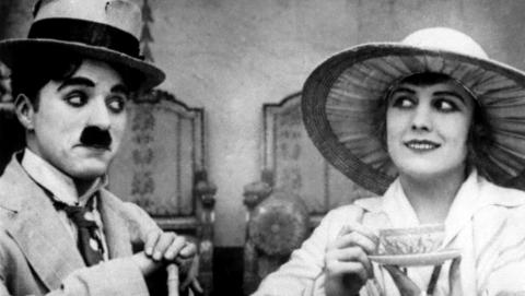 Саратовцам сыграют музыку из фильмов Чарли Чаплина