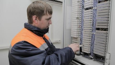 Модернизация сетей связи в селах позволила трем тысячам саратовцев получить современные телеком-услуги