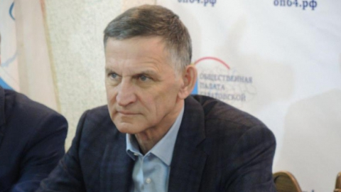 """Зампред областной думы назвал """"Почту России"""" худшей службой"""