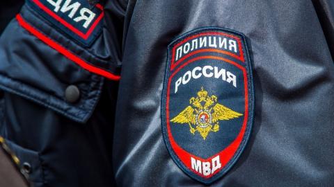 Вооруженные саратовцы напали на полицейского из Калуги