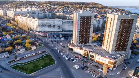 """Исследовательница из Голландии назвала Саратов местом с """"уникальной городской тканью"""""""