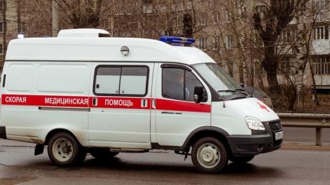 """Следователи заинтересовались нападением на фельдшера """"скорой"""" в Саратове"""