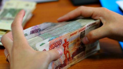Пенсионерке ограничили свободу за незаконно полученные 100 тысяч соцподдержки