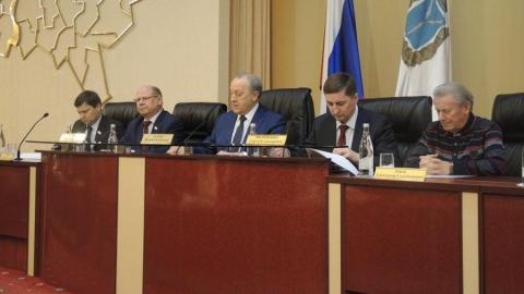 Дольщики долгостроя на Чапаева не хотят доплачивать за продолжение строительства