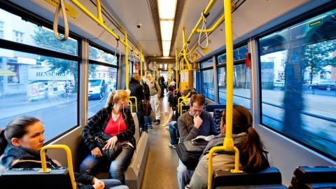 ГИБДД выявила 158 нарушений при перевозке пассажиров автобусами