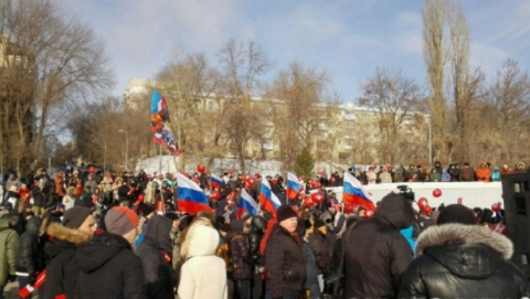 """Политолог о Навальном: """"Люди, которые сходили на его митинги ради развлечения теряют к этому интерес"""""""