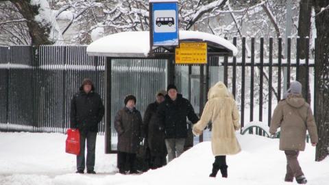 ВСаратовской области ликвидируют 18 автобусных маршрутов