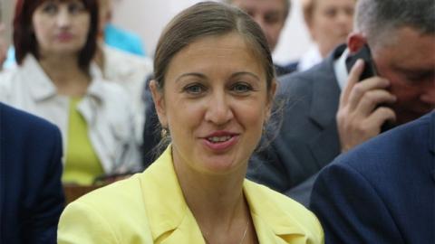 Глава министерства образования попала в аварию на трассе под Татищево