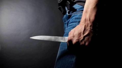 Житель Энгельса угрожал убийством знакомой