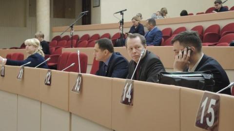 Ринат Каримов стал членом облизбиркома с правом решающего голоса