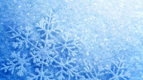 Саратовцам обещают морозную погоду и небольшой снег