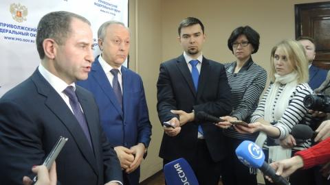 Саратовская область потратит пять миллиардов на повышение зарплат и медицину