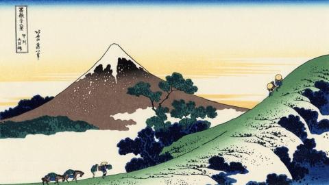 Саратовцев приглашают на выставку о японском искусстве и быте самураев
