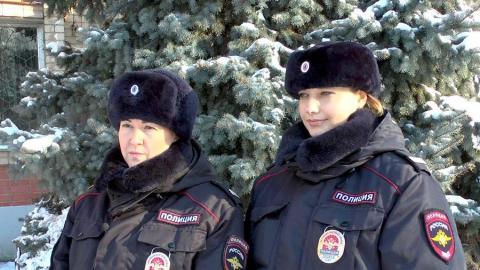 Энгельсские полицейские разочаровали вора-сексиста