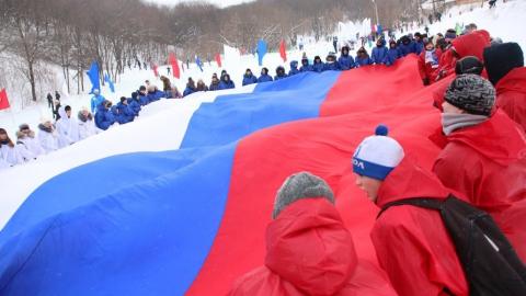 На городской лыжне собрались более 10 тысяч саратовцев