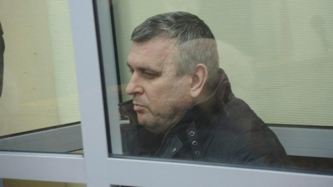 Дмитрий Лобанов сдал загранпаспорт в Следственный комитет