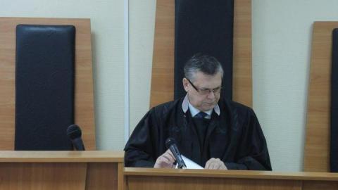 Суд не принял документы о плохом состоянии здоровья Дмитрия Лобанова