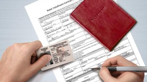 В Кемерово сотрудница дергачевского ДК оформила кредит по чужим документам