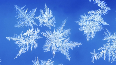 Саратовцам обещают снег и до 18 градусов мороза