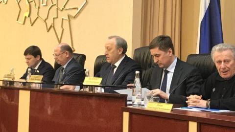 """Порядка 260 миллионов рублей требуется для достройки """"проблемных"""" домов на Зерновой"""