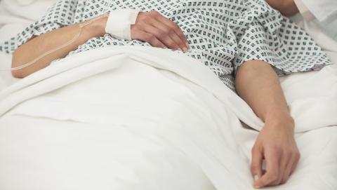 Под Саратовом женщина умерла от потери крови после травмы половых органов