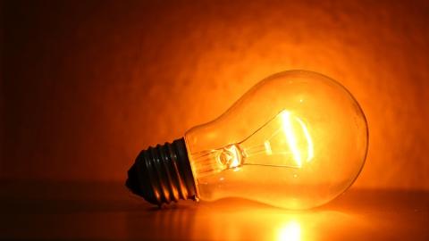 В Новобурасском районе восстановлено электроснабжение