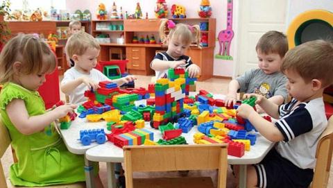В Саратовской области установили новый размер платы за детские сады