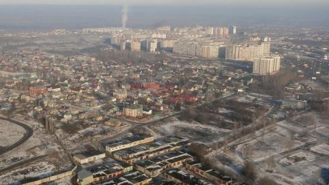 В Саратове пройдут публичные слушания по планировке территорий в Заводском районе