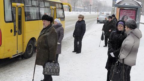 В Саратовской области стартовала продажа социальных проездных на март