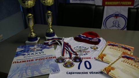 """На """"Лыжне России-2018"""" вручат более 100 медалей и кубков"""