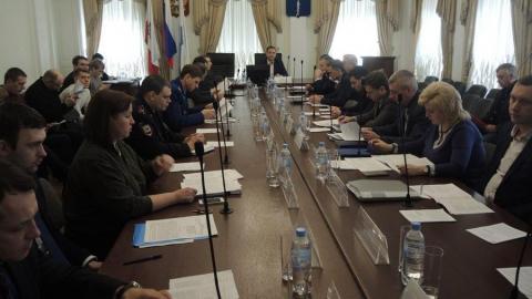 Прокуратура выяснит, какие чиновники допустили ситуацию с АТСЖ Ленинского района