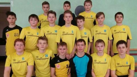 Сборная Саратовской области стала первой на полуфинальных соревнованиях