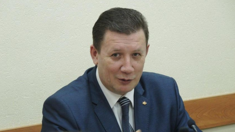Гордума будет собирать сведения о доходах для передачи губернатору