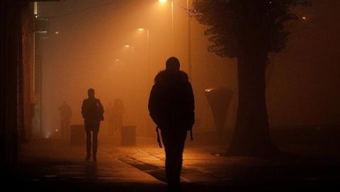 Росгвардейцы задержали федерального преступника из Московской области